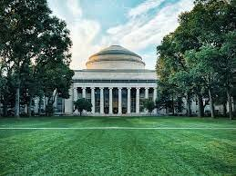 Started at MIT