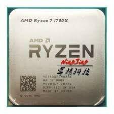 AMD Ryzen™ 7 PRO 1700X