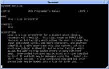 Work on LISP Compiler: PD-6