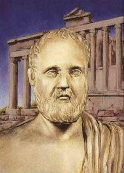 Isócrates habla del privilegio de la educación aristocrática