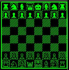 Greenblatt's MacHack Chess Program