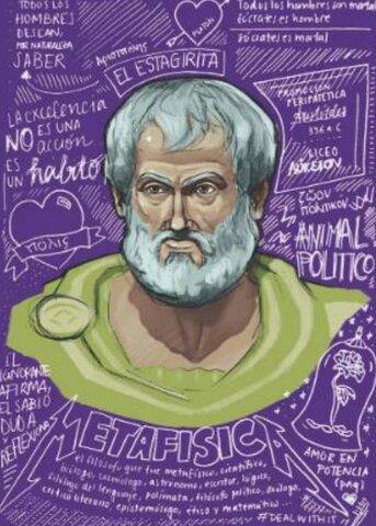 Aristóteles (384 -322 a.C)
