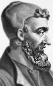 Claudio Galeno de Pérgamo (Antigua Roma)