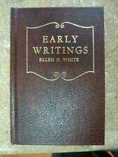 "Publicación de ""Early Writings"" (Primeros Escritos)"