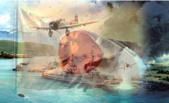 Ataque de Pearl Harbor