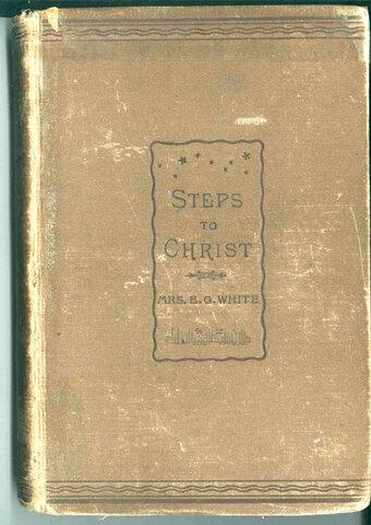 """Se publica """"El Camino a Cristo"""" y """"Obreros Evangélicos"""""""