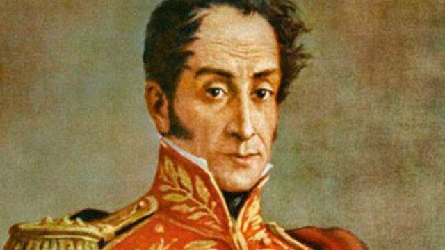 Simón Bolibar