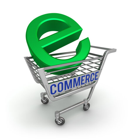 Proposed a paper about buying and selling on the computer, predicting e-commerce