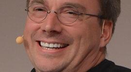 Linus Torvalds Timeline