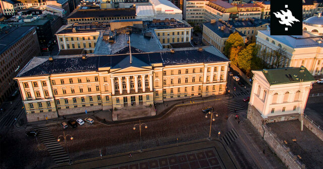 Graduated From University of Helsinki