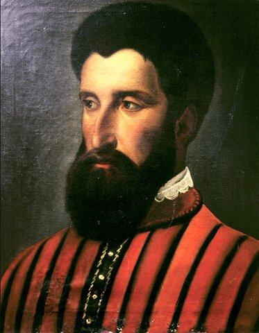 Epitome de la conquista del nuevo reino de Granada, Gonzalo Jiménez de Quesada.
