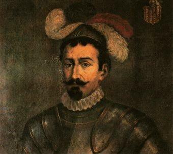 Gran Cuaderno, Gonzalo Jiménez de Quesada.