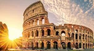El Imperio Romano se fue extendiendo por toda Europa