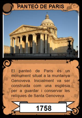 PANTEÓ DE PARIS