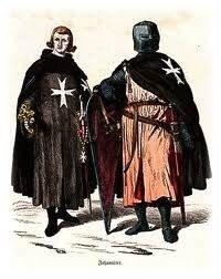 Fundación de la orden de San Juan de Jerusalén