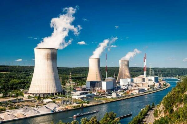 1ª Central Nuclear