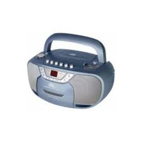 Radio Casete