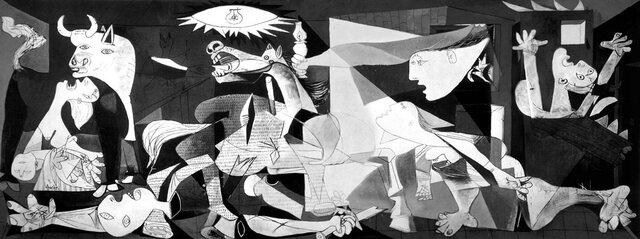 Cubisme 1907-1914