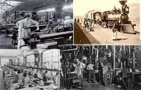 Era de la Industrialización Neoclásica