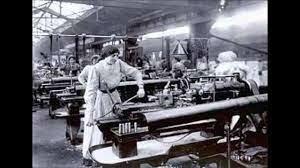 Era de la Industrialización Clásica