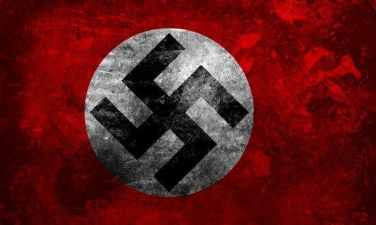Hitlerrek NSDAP alderdia eraberritu zuen
