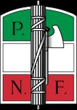 Alderdi Nazional Faxista sortu zen Italian