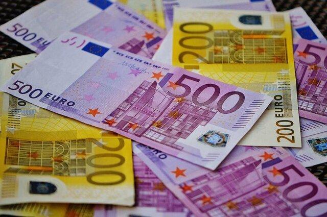 Circulació dels billets i monedes d'euro