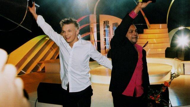 Eesti võitis Eurovisiooni