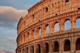 Roma estaba gobernada por una republica