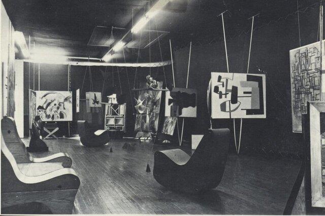 Galeria Arts of the city