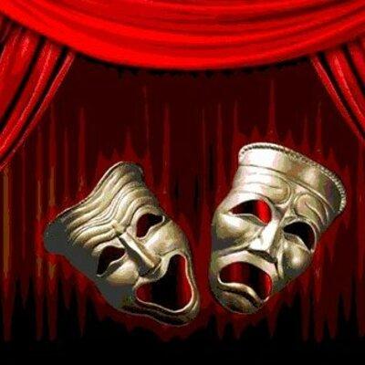 Origen del teatro timeline