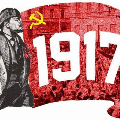 Revolución Rusa timeline