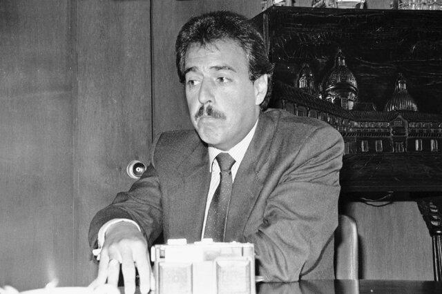 Secuestro de Andres Pastrana