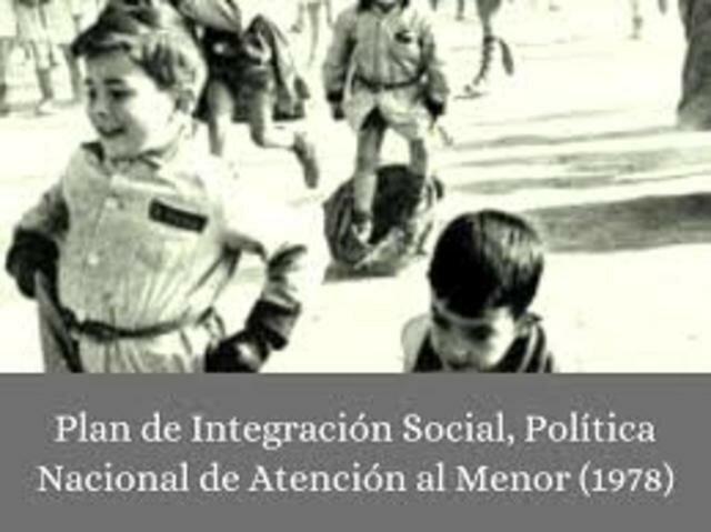 En Colombia se diseña Plan de Integración Social.