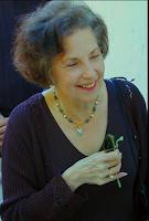Joan Songer e John Kitchener
