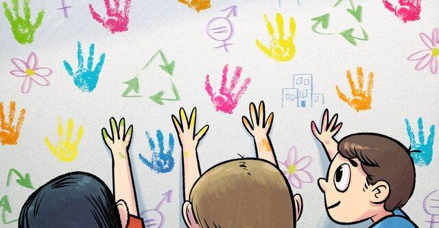 En Colombia se implementa el Plan de Estudios para la Educación Preescolar.