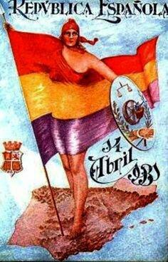 Segona República Espanyola 1931-1936