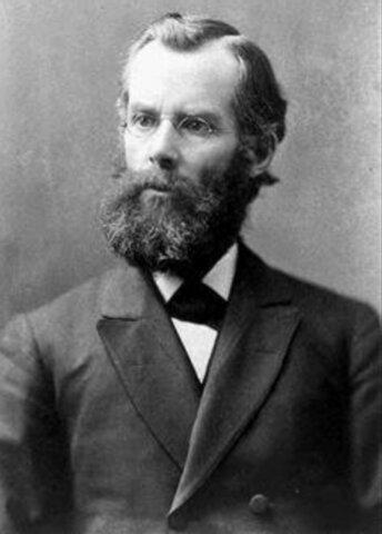 Muerte de John Nevins Andrews