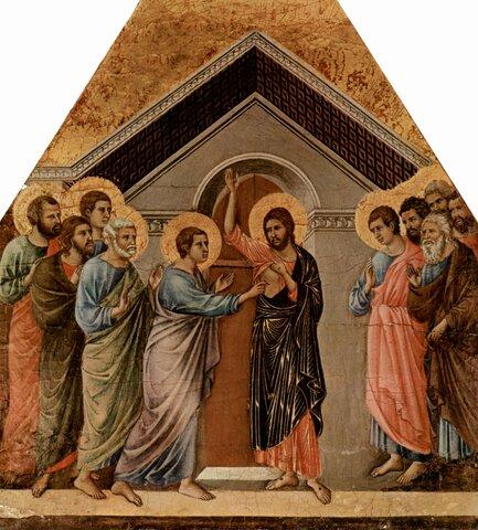 La dignidad y el cristianismo