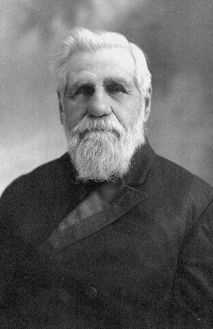Muerte de Esteban N. Haskell
