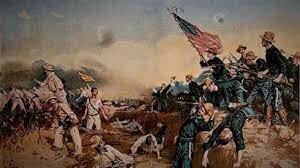 La guerra contra Estados Unidos
