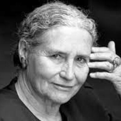 doris lessing timeline