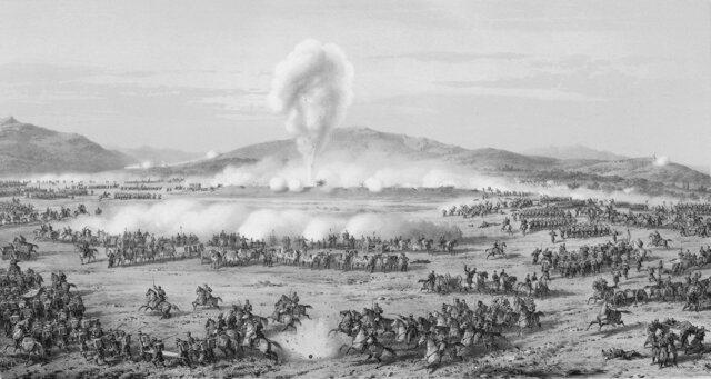 Guerra de Africa