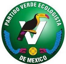 Surge Partido Verde Ecologista