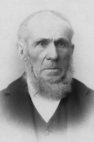 Nacimiento de John Byington