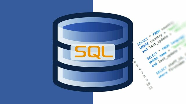 SQL es estandarizado