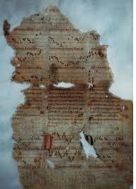 Séc. XIII - Português literário