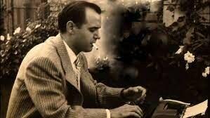 A que se dedicaba Gabriel García Lorca