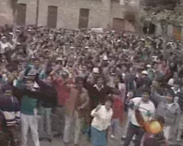 Conflicto San Luis Potosí 1991