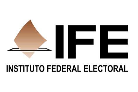 Primera etapa del IFE